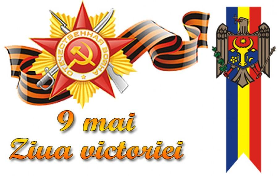 9 Mai- Ziua Victoriei