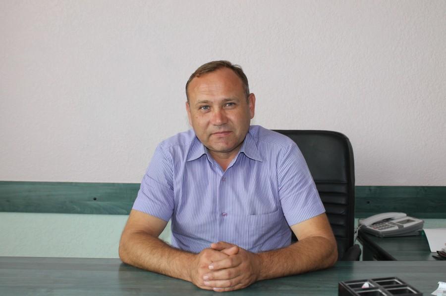 Oleg Brațișevschi