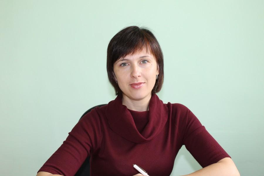 Olga Niculeac